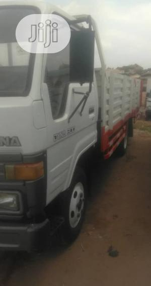 Tokunbo Toyota Dyna 300   Trucks & Trailers for sale in Lagos State, Ikorodu