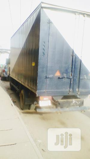 Truck For Hire   Logistics Services for sale in Lagos State, Mushin
