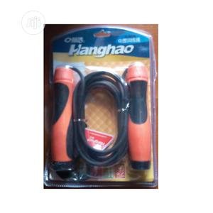 Skipping Ropes   Sports Equipment for sale in Lagos State, Surulere