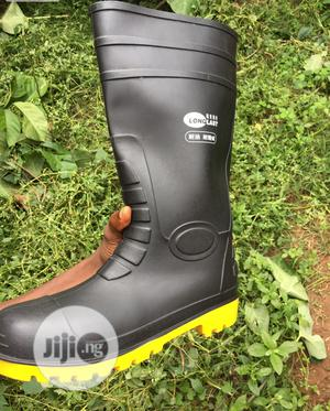 Safety And Rain Boot | Safetywear & Equipment for sale in Ogun State, Ado-Odo/Ota