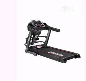 2hp Treadmill   Sports Equipment for sale in Lagos State, Surulere
