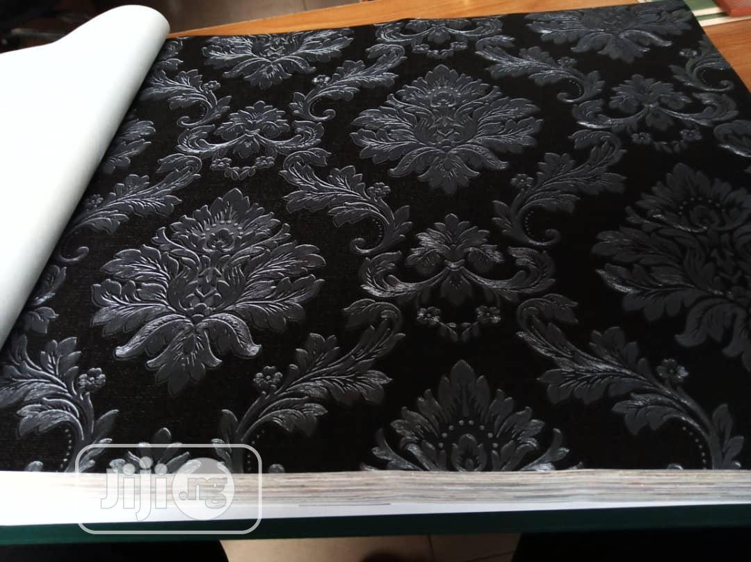 3d Wallpaper:Dragon Pattern