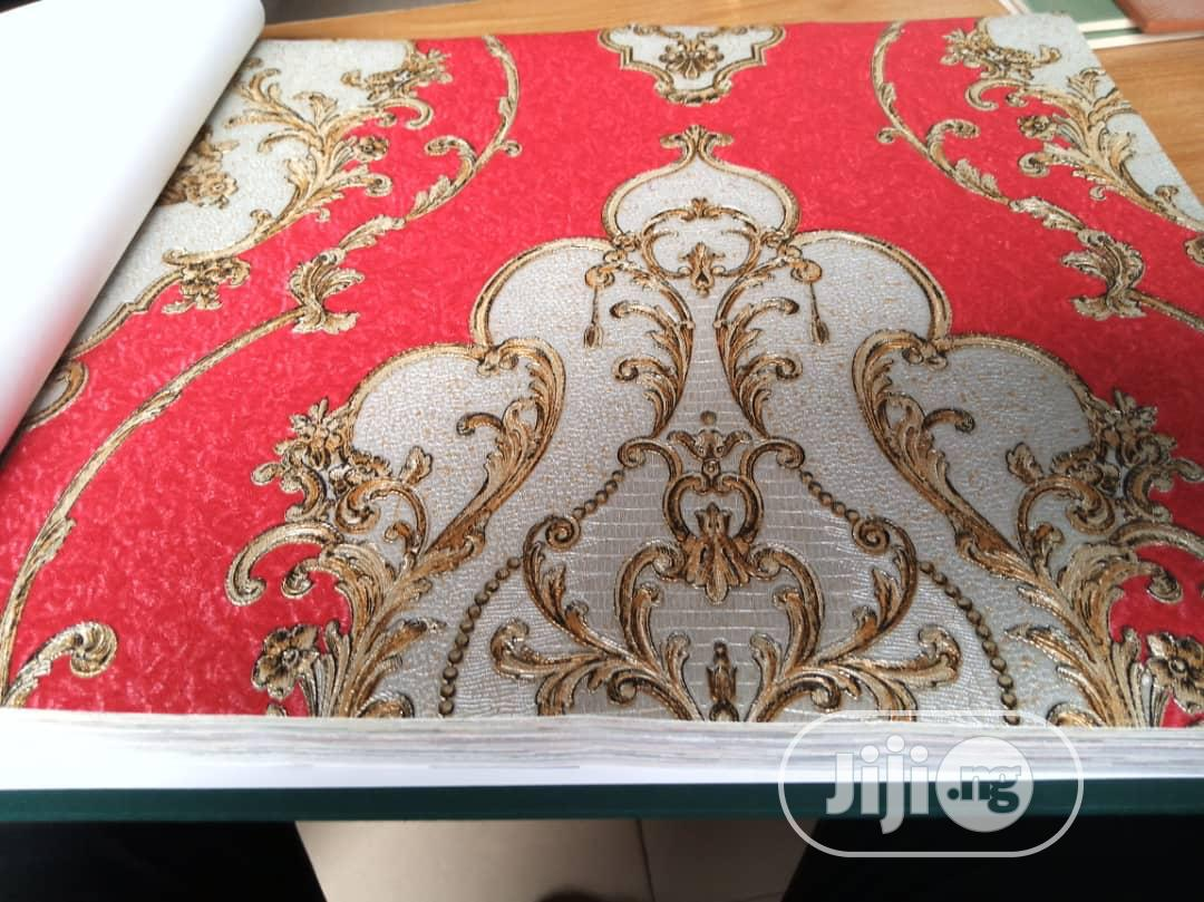3d Wallpaper:Dragon Pattern | Home Accessories for sale in Ikoyi, Lagos State, Nigeria