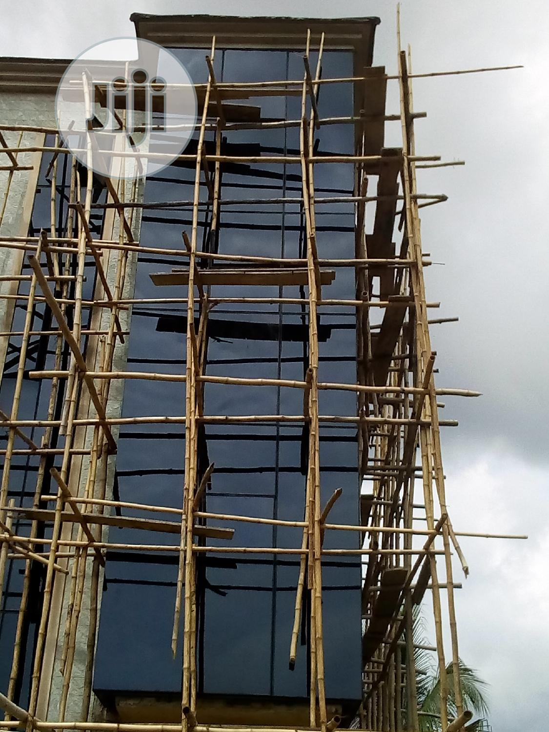 Structural Curtain Walls | Building & Trades Services for sale in Onitsha, Anambra State, Nigeria