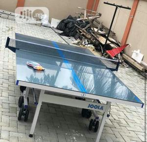 Children Indoor Table Tennis Board | Sports Equipment for sale in Lagos State, Surulere