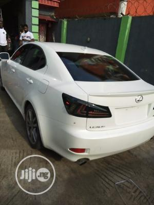 Lexus Is 250 2008 Upgrade To 2015 | Automotive Services for sale in Lagos State, Mushin