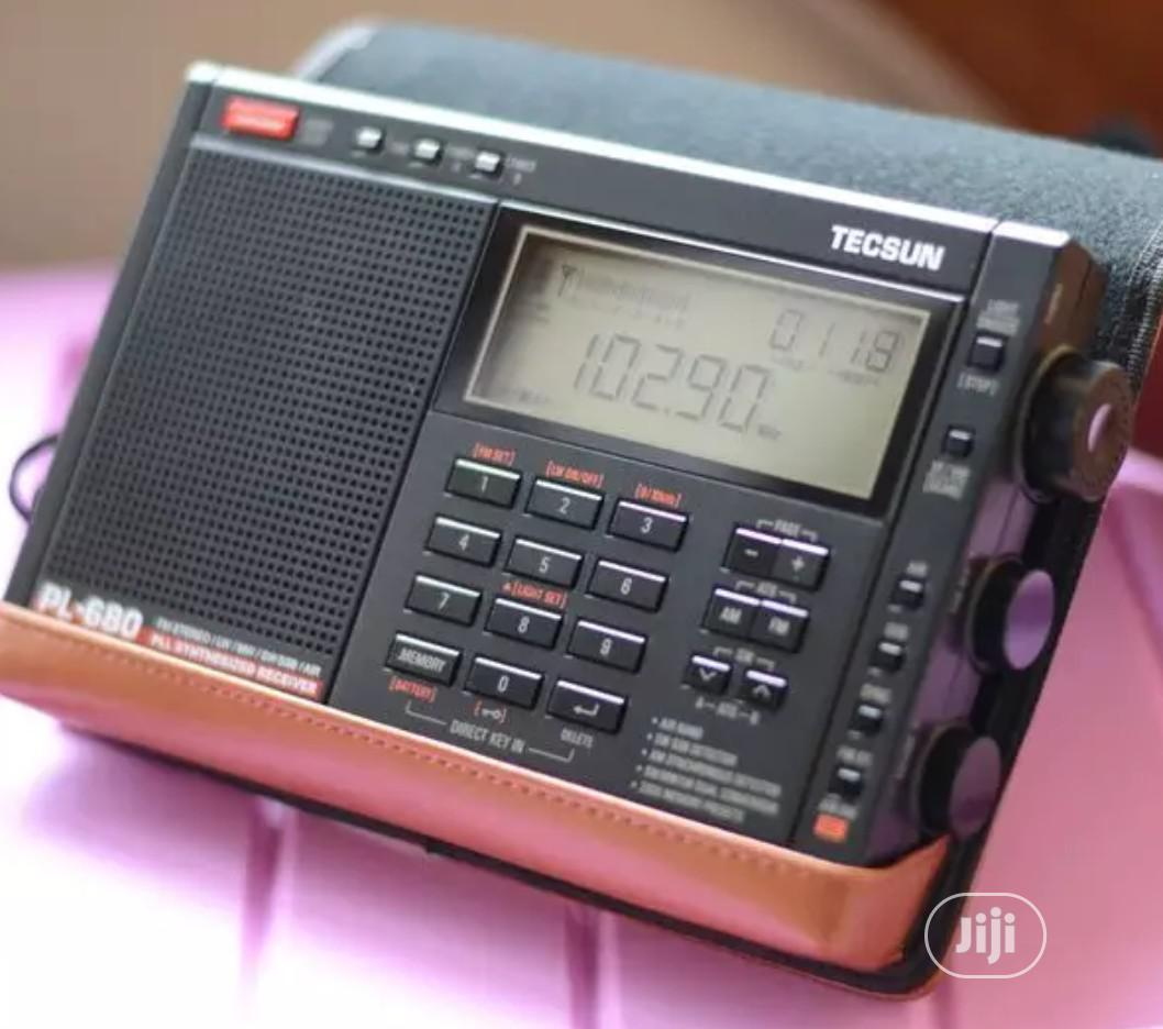 Archive: Digital Radio