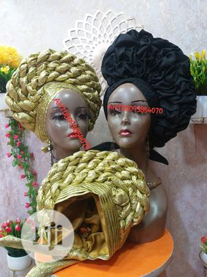 Turban Cap | Clothing Accessories for sale in Lagos State, Magodo