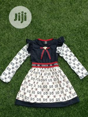 Gucci Dress For Your Baby Girl | Children's Clothing for sale in Abia State, Aba North
