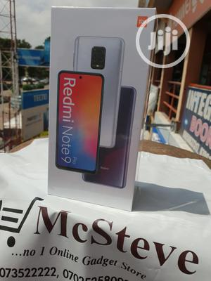New Xiaomi Redmi Note 9 Pro 128 GB Black | Mobile Phones for sale in Abuja (FCT) State, Wuse 2