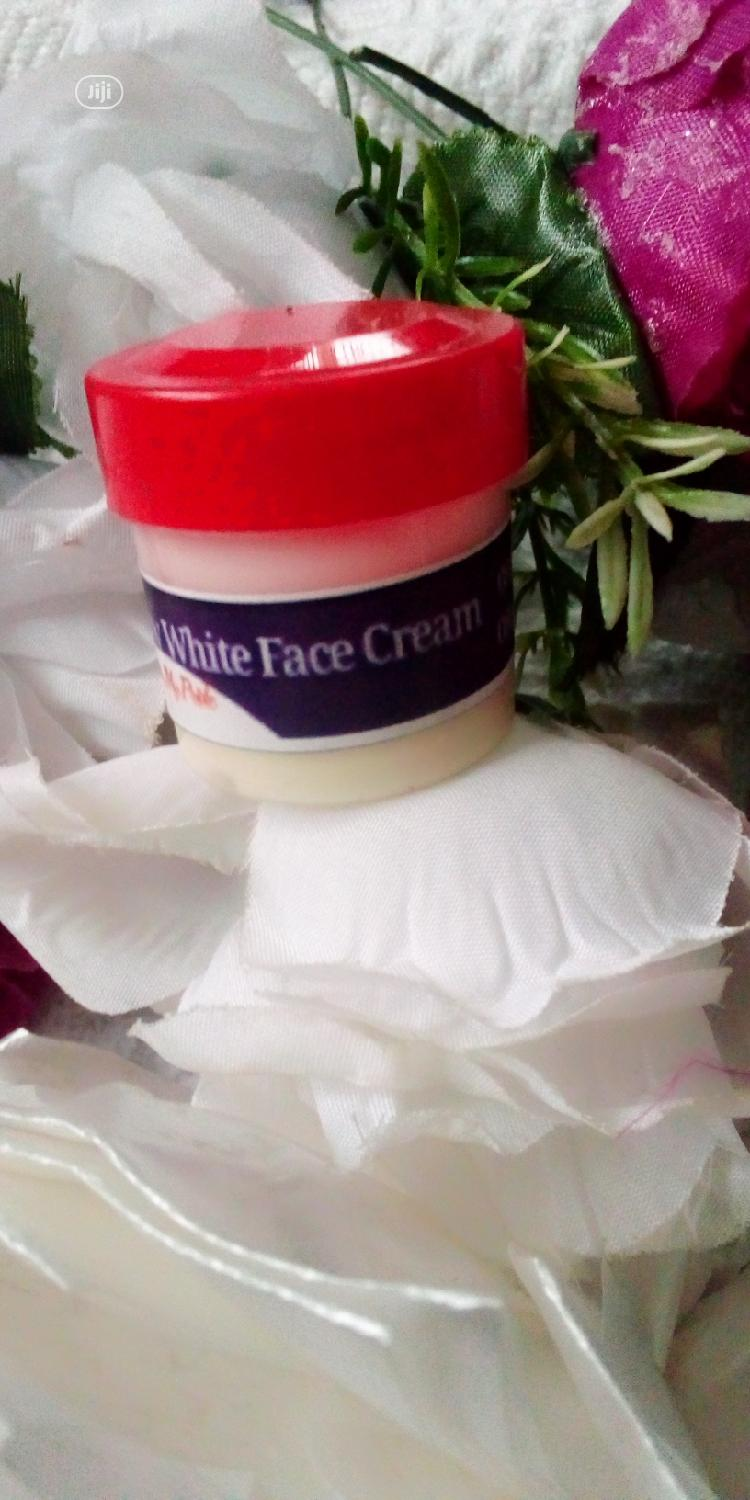 Snow White Face Cream | Skin Care for sale in Ibadan, Oyo State, Nigeria