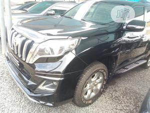 Toyota Land Cruiser Prado 2013 Black | Cars for sale in Enugu State, Enugu