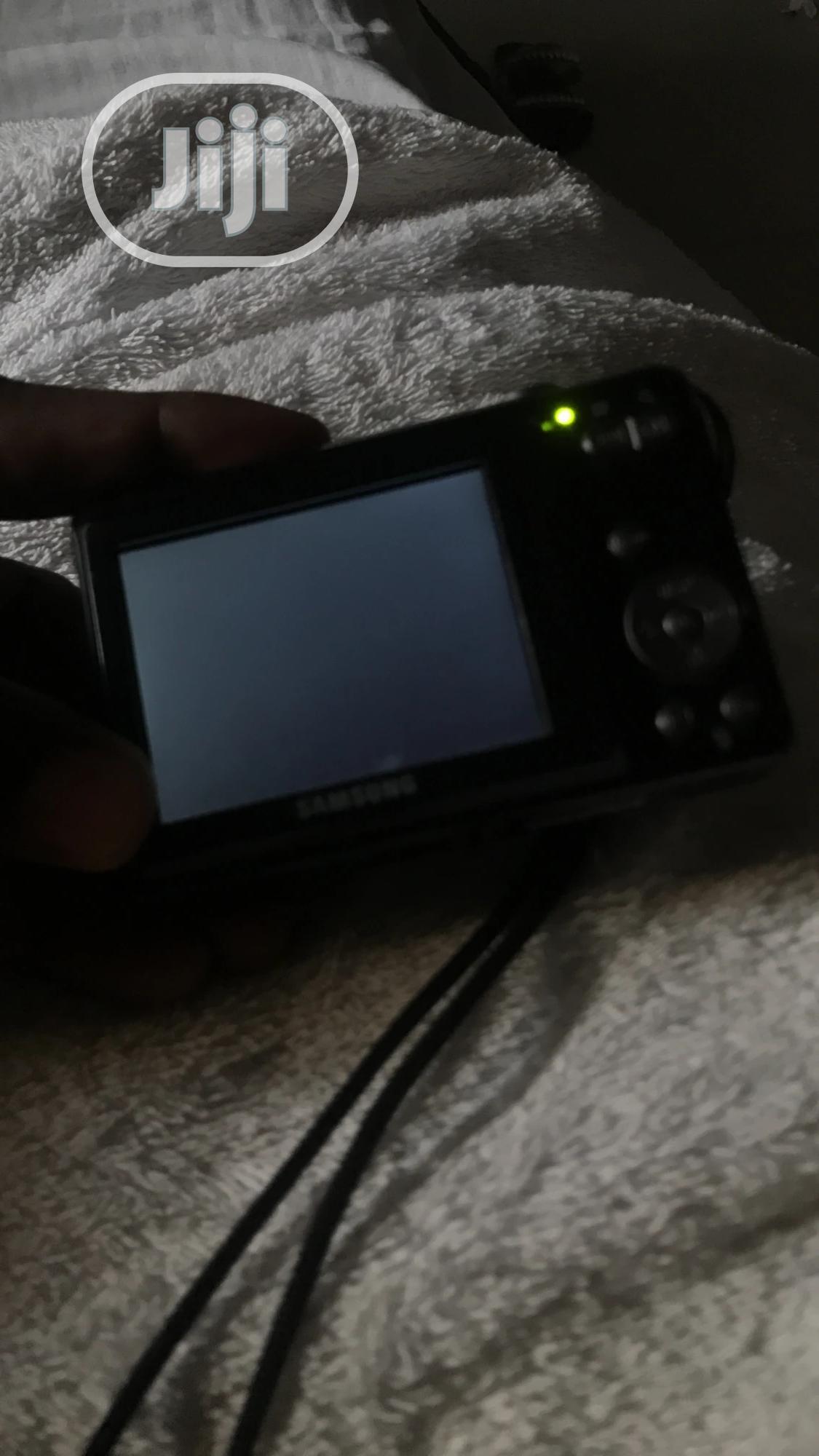 Samsung Camera   Photo & Video Cameras for sale in Ikot Ekpene, Akwa Ibom State, Nigeria