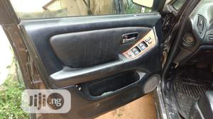 Lexus RX 2002 Black   Cars for sale in Lagos State, Yaba