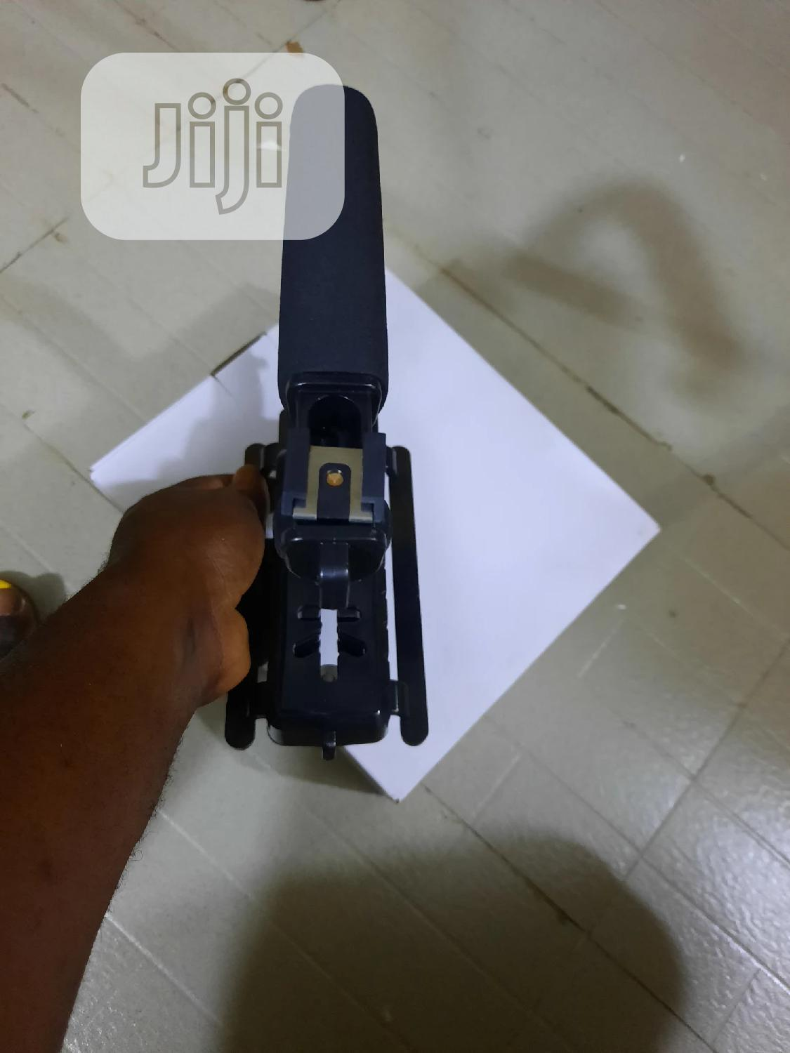 C Shape Stabilizer Camera Hand Grip For DSLR & Camcoder | Accessories & Supplies for Electronics for sale in Lagos Island (Eko), Lagos State, Nigeria