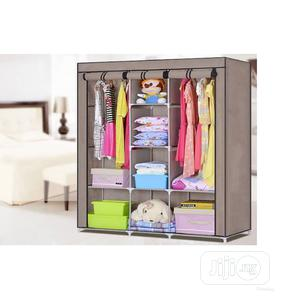 Exodus Storage Wardrobe   Furniture for sale in Lagos State, Ogudu