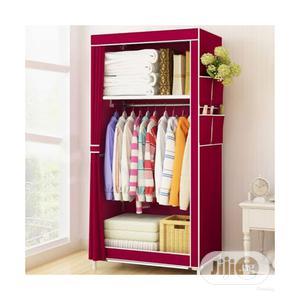 Classic Unisex Wardrobe Mini Storage   Furniture for sale in Lagos State, Maryland