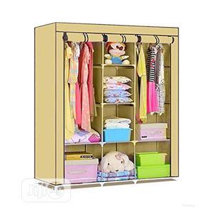 Foldable Storage Wardrobe   Furniture for sale in Lagos State, Ikorodu