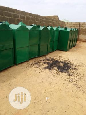 Charcoal Smoking Kiln | Farm Machinery & Equipment for sale in Lagos State, Ajah