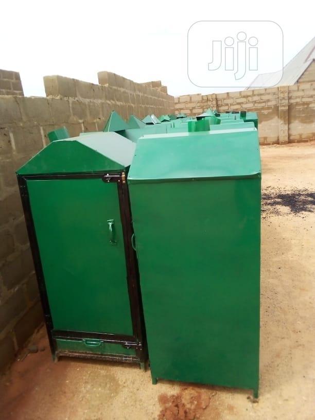 Charcoal Smoking Kiln | Farm Machinery & Equipment for sale in Ajah, Lagos State, Nigeria
