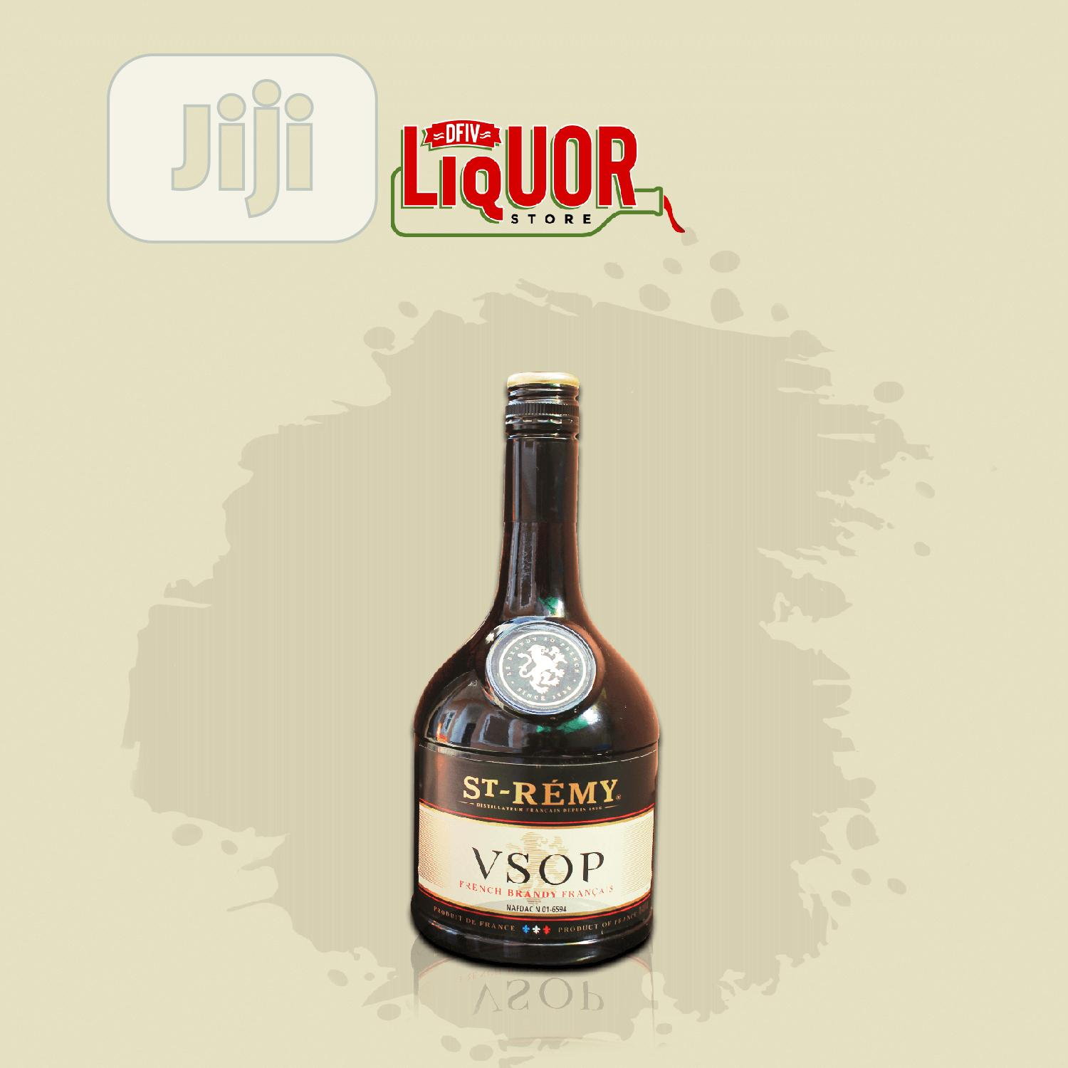 St-remy VSOP | Meals & Drinks for sale in Lagos Island (Eko), Lagos State, Nigeria