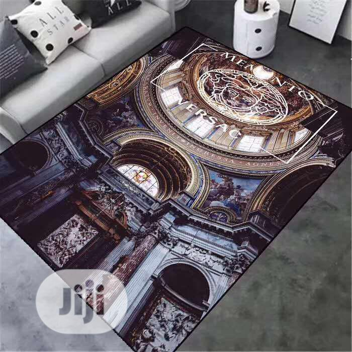 Classic Center Rugs For Nice Home   Home Accessories for sale in Lagos Island (Eko), Lagos State, Nigeria