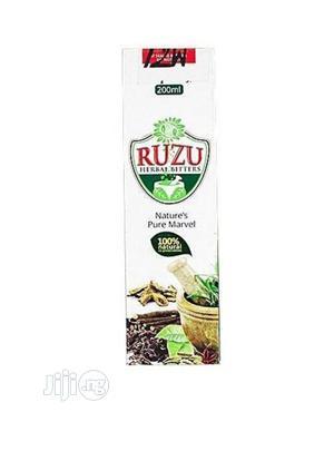 Ruzu Herbal Bitters 200ml   Vitamins & Supplements for sale in Lagos State, Amuwo-Odofin