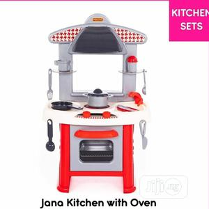 Jana Kitchen With Oven   Toys for sale in Lagos State, Lekki