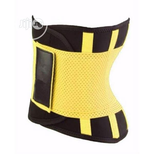 Hot Shaper Waist Belt - Available in All Sizes