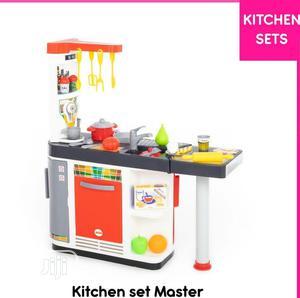 Kitchen Kids Set Master   Toys for sale in Lagos State, Lekki