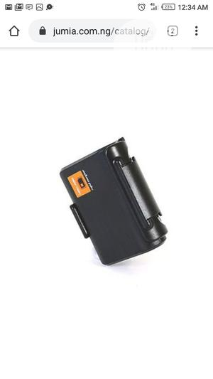 New Age Y20 4400mah Powerbank   Accessories for Mobile Phones & Tablets for sale in Lagos State, Isolo