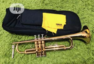 Yamaha Trumpet Original | Musical Instruments & Gear for sale in Lagos State, Ojo