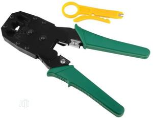 Crimp Tool | Hand Tools for sale in Lagos State, Alimosho
