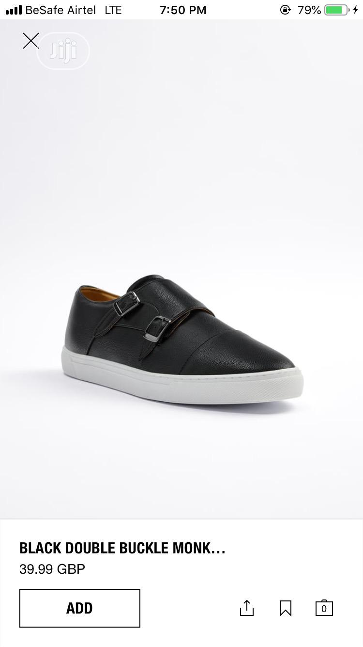 Archive: Brand New Original Zara Shoe Direct From the Shop