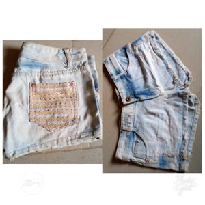 Female Mini Skirts And Bum Short   Clothing for sale in Lagos State, Alimosho