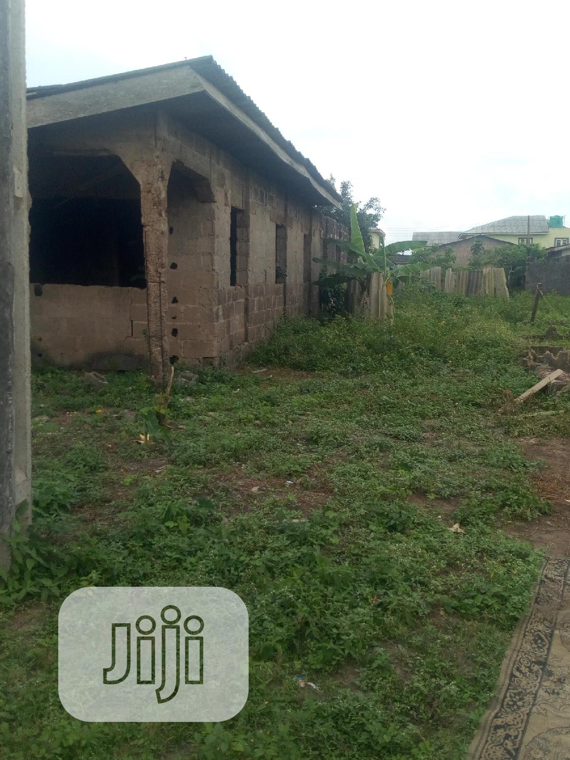 Archive: Demolishable Building On Full Plot For Sale
