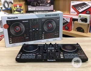 Numark Mixtrack Platinum FX | Audio & Music Equipment for sale in Lagos State, Amuwo-Odofin