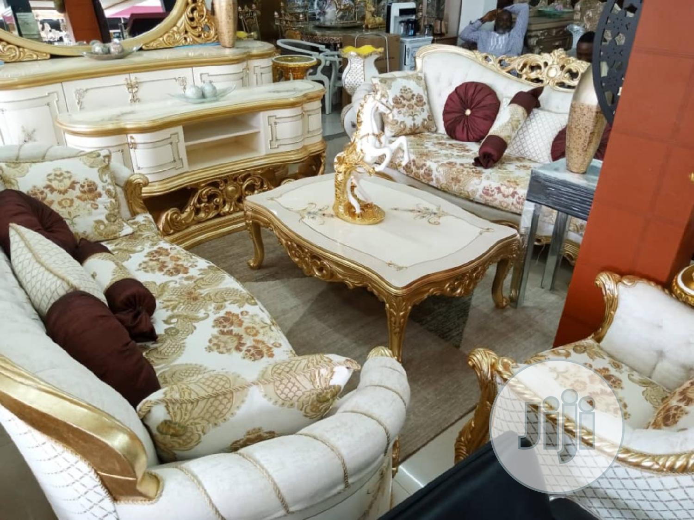 Turkish Royal Antique Sofas