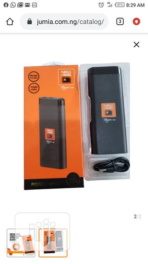 New Age 12500mah Fast Charging Power Bank   Accessories for Mobile Phones & Tablets for sale in Lagos State, Isolo
