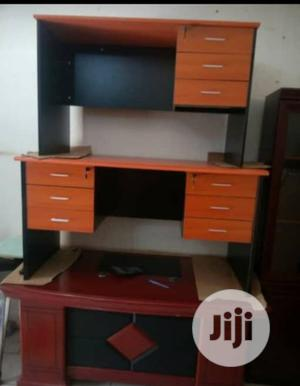 Office Secretary Table   Furniture for sale in Abuja (FCT) State, Asokoro