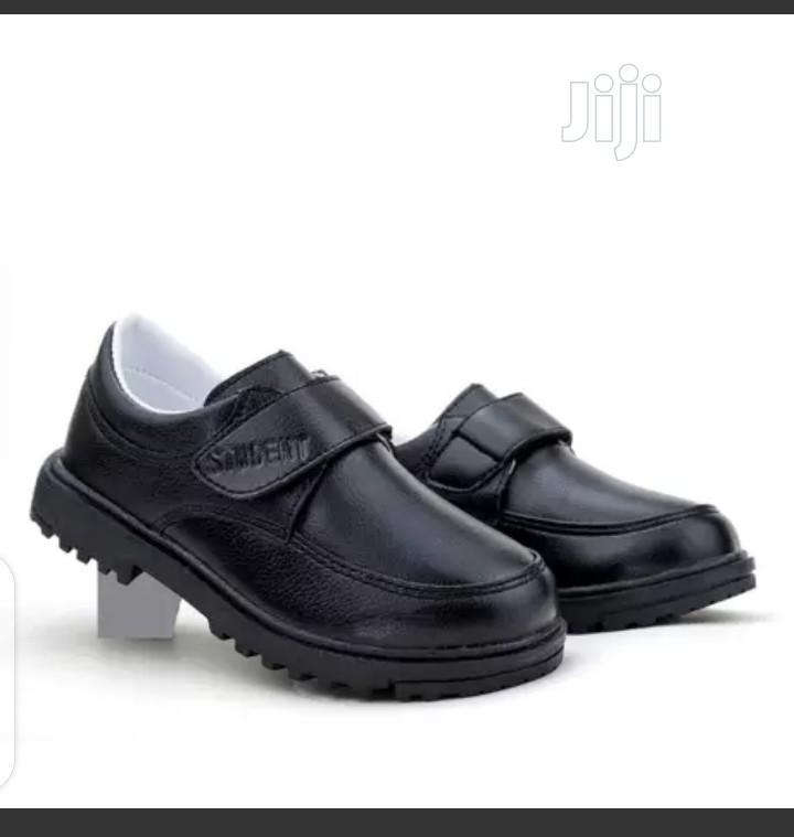Archive: School Shoe