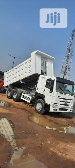 Foreign Used Sinohowo Truck Trailer Head | Trucks & Trailers for sale in Lagos State, Ikeja