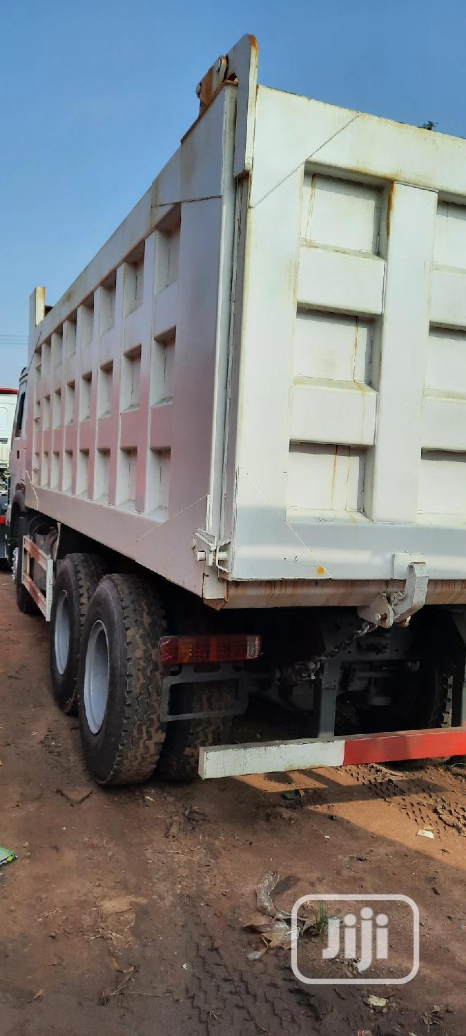 Foreign Used Sinohowo Truck Trailer Head | Trucks & Trailers for sale in Ikeja, Lagos State, Nigeria