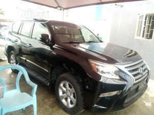 Lexus GX 2014 460 Luxury Black | Cars for sale in Lagos State, Amuwo-Odofin