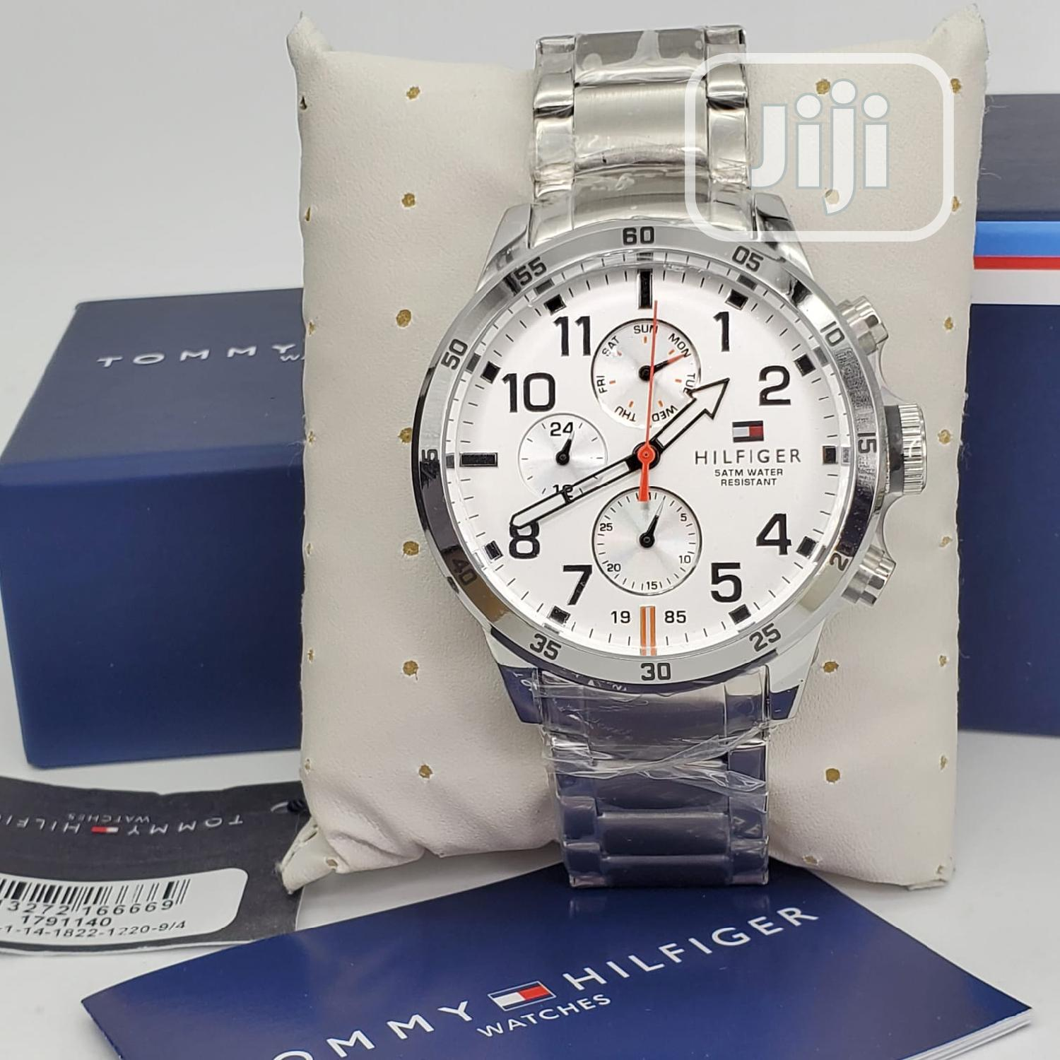 Tommy Hilfiger   Watches for sale in Amuwo-Odofin, Lagos State, Nigeria