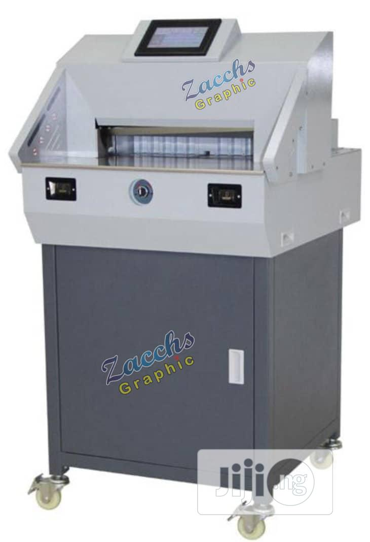 Cutting Machine, Brand New