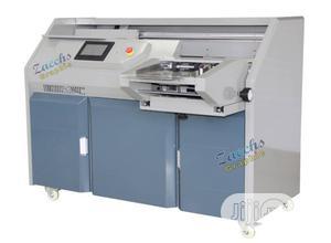 Binding Machine Cover Automatic Feeding   Printing Equipment for sale in Lagos State, Mushin