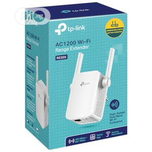 Wifi Range Extender Repeater Access Point - | Networking Products for sale in Lagos State, Ikeja