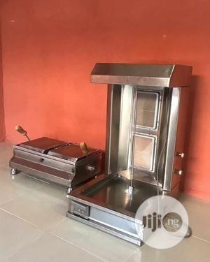 Shawarma Grill And Toaster In Benin City | Restaurant & Catering Equipment for sale in Edo State, Benin City