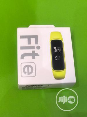 Samsung Galaxy Fit E (Fitness Band) | Smart Watches & Trackers for sale in Oyo State, Ibadan